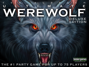 Ultimate Werewolf: Deluxe Edition