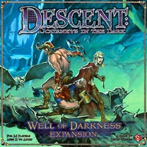 Descent : Well of Darkness