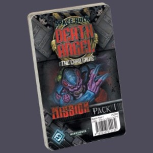 Death Angel : Mission Pack 1