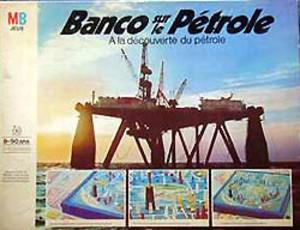 Banco sur le Pétrole