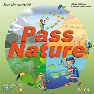 Pass Nature