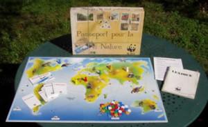 Passeport pour la nature - WWF