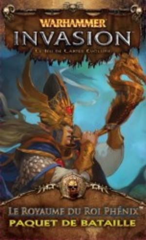 Warhammer - Invasion : Le Royaume du Roi Phénix
