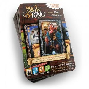 Magic cooking : Géant