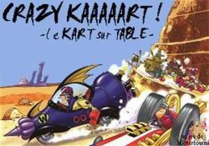 Crazy Kaaaaart !