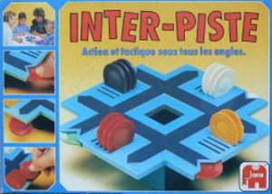 Inter-piste
