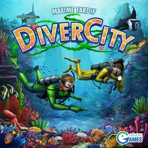 DiverCity
