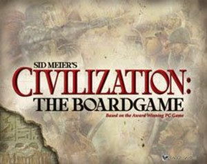 Sid Meier's Civilization : The Boardgame