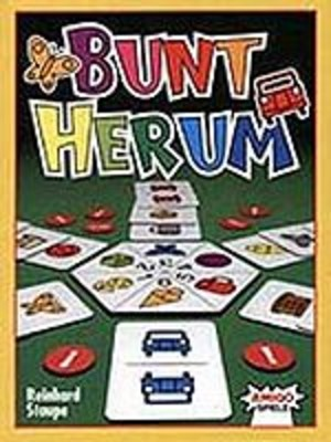 Bunt Herum