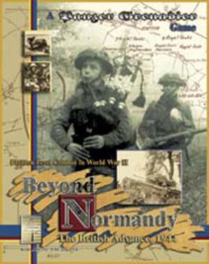 Panzer Grenadier : Beyond Normandy