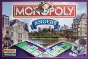 Monopoly - Angers