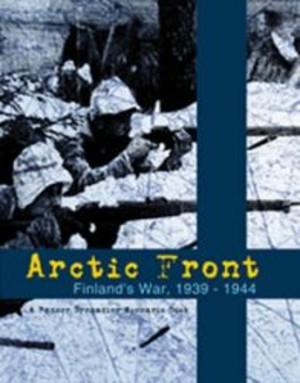 Panzer Grenadier : Arctic Front Deluxe