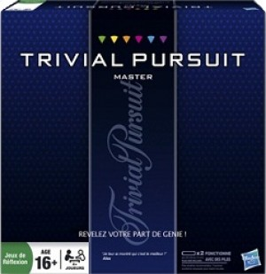Trivial Pursuit - Master