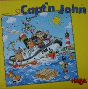 Capt'n John