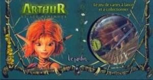 Arthur et les Minimoys - Le Jardin