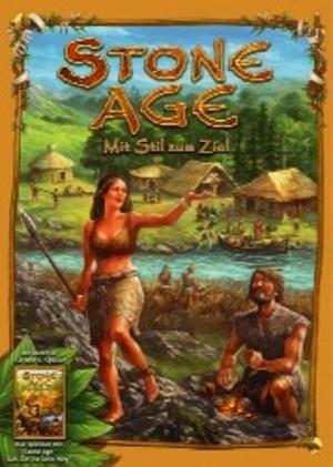 Stone Age : Mit Stil zum Ziel