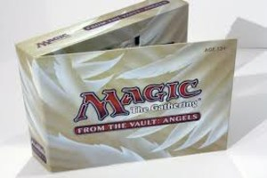 """Magic """"The Gathering"""" From The Vault """" Angels"""""""