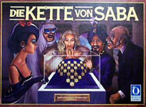 Kette von Saba (Die)