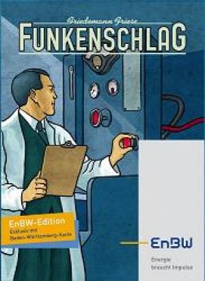 Funkenschlag - EnBW Edition