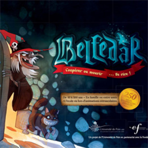 Belfedar