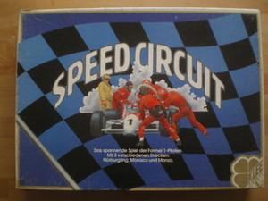 Speed Circuit