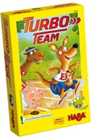 Turbo Team