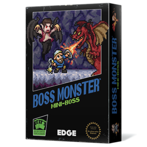 Boss Monster : Mini-boss