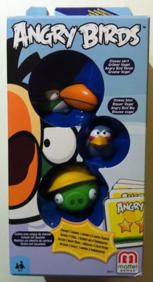 Angry Birds extension 2