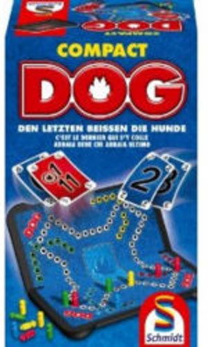Compact DOG