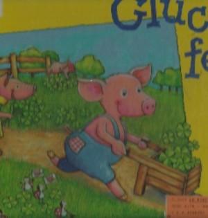 Le porte-bonheur des petits cochons