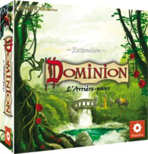 Dominion : L'Arrière-Pays