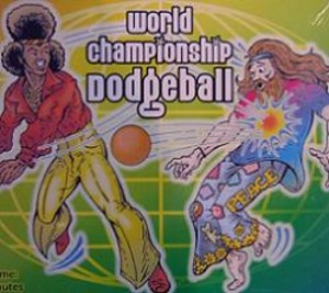 World Championship Dodge Ball