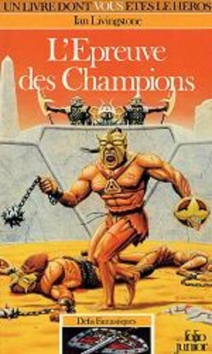 L'Épreuve des Champions