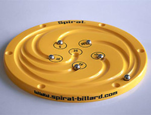 Spiral le Billard bordelais