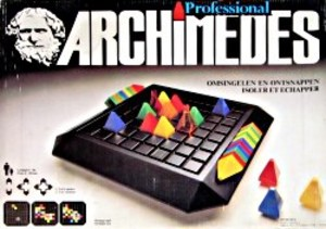 Archimedes professional