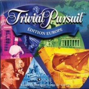 Trivial Pursuit - Édition Europe