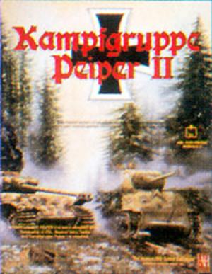 ASL : Kampfgruppe Peiper II