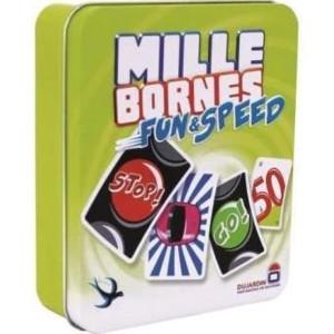 Mille Bornes - Fun & Speed