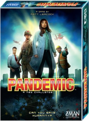 Pandemic a new challenge