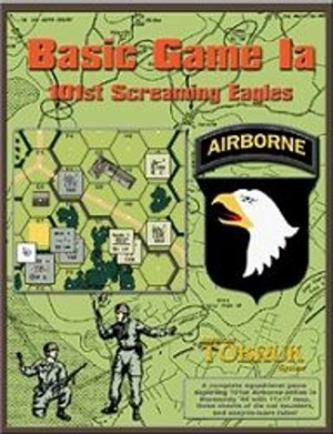 Advanced Tobruk System : Basic Game Ia