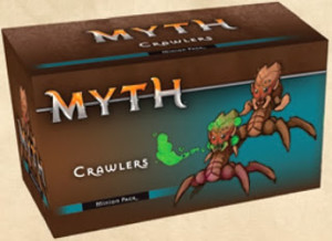 Myth - Crawlers Minion Pack