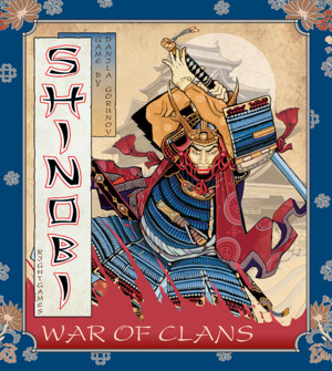 Shinobi : War of Clans