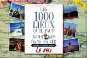 Les 1000 lieux qu'il faut avoir vus dans sa vie