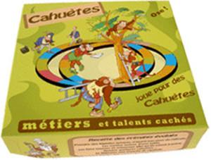 Cahuètes