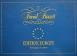 Trivial Pursuit : Edition Europe