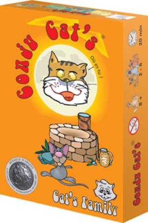 Conju Cat's
