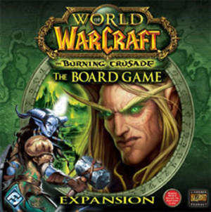 World of Warcraft : Burning Crusade Expansion