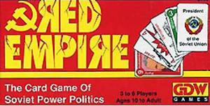 Red Empire