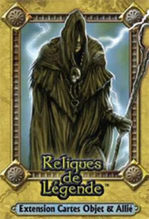 Runebound : Reliques de Légende