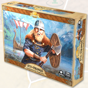 878 - Les Vikings